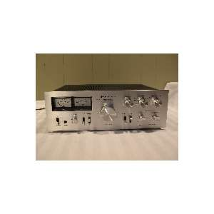 Kenwood KA 6100 Integrated Amplifier, Outstanding Condition!