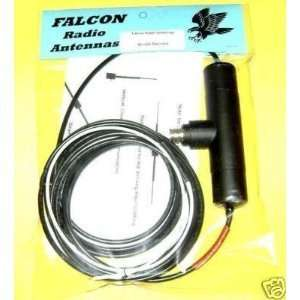 Falcon Double Bazooka Cb Radio Base Station Antenna 11