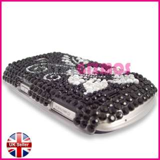 BLING DIAMOND GLITTER CRYSTAL CASE COVER FOR SAMSUNG GALAXY MINI S5570