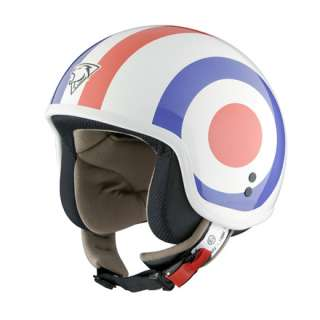 CASCO CASQUE PREMIER M.ROBERT FLAG MONDIALI FRANCE 2010