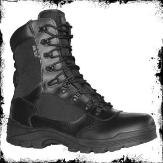 PRO FORCE COMBAT TACTICAL BOOTS SECURITY POLICE ARMY MENS WATERPROOF