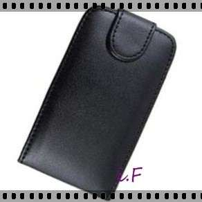 FLIP CASE POUCH COVER FOR SAMSUNG GT I5500 GALAXY 5