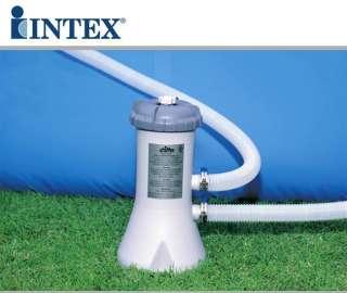 PISCINA INTEX 366X76cm METALFRAME + POMPA FILT 2006 LH
