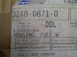pt cruiser fuel filter housing diesel 2.2 2002 05 only new genuine