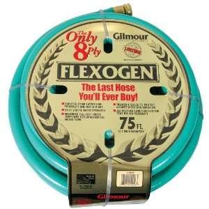 Gilmour Flexogen Hose, 3/4 Inch x 75 Feet: Home & Kitchen