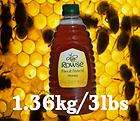 Honey Rowes Blossom Superior Honey 1.36kg/3lb Mead Kit