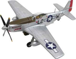 72 CORGI ACE MAJOR ROBIN OLDS P 51D MUSTANG / AA32225