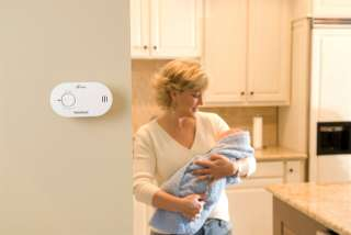 Kidde KN COB B LS Nighthawk Carbon Monoxide Alarm, Battery