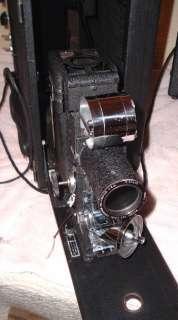 Magnavox Illustravox Sr Projector/Phonograph Tube Amp Field Coil