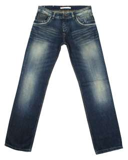 JEANS HOMME KAPORAL 5 CONNOR BLASTED TAILLE W28
