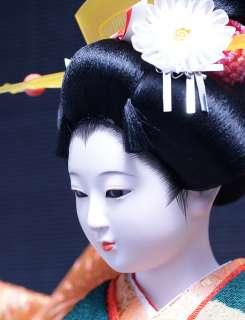 Japanese Fuzoku Doll(Oyama) Poupee Kimono Geisha Saikou