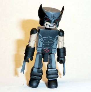 Marvel Minimates Series 29 X Force Wolverine