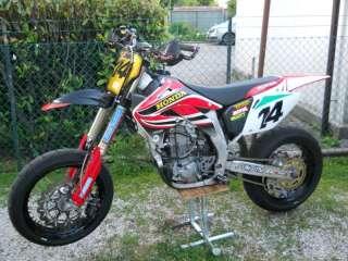 Honda crf 450 motard a Forlì    Annunci
