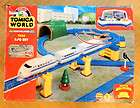 tomy tomica world infrared train with remote control complet set