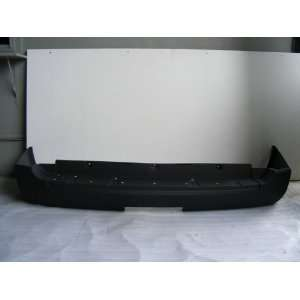 Ford Expedition Eddie Bauer Limited Rear Bumper 07 10