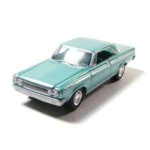 GreenLight 1965 Dodge Coronet 500 HEMI   Stock 164 GreenLight