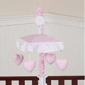 Ballet Dancer Ballerina Musical Baby Crib Mobile by JoJo Designs: Baby