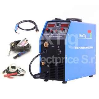 mig mag 160 amp tig dc 135 amp mma elettrodo 135 amp
