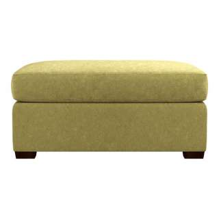 Allerton Double Wide Storage Ottoman in Sleeper Sofas  Crate and