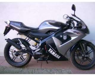 Vendo moto yamaha tzr 50: con led ed angel a Cortona    Annunci
