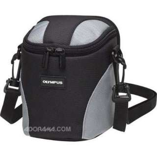 Olympus Ultra Padded Grey Nylon Carrying Bag for the UZ Series Digital