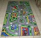 car play mat items   Get great deals on RUBBER BACK RUGS, KIDS PLAY