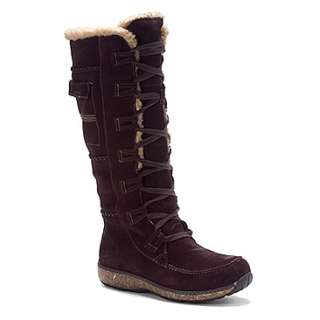 Timberland Earthkeepers® Granby Tall Zip Boot  Womens   FREE