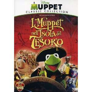 I Muppet NellIsola Del Tesoro: Billy Connolly, Tim Curry
