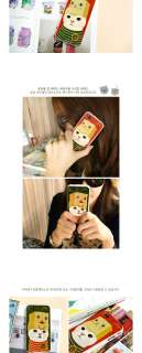 Jetoy] Smart Choo Choo Cat Ver.1 Only iPhone 4 case   Pink Rose