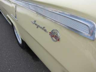 Chevrolet : Impala SS in Chevrolet   Motors
