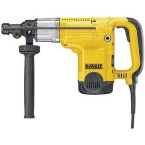 DEWALT D25550KR 1 1/2 Inch Spline Rotary Hammer Kit: Home Improvement