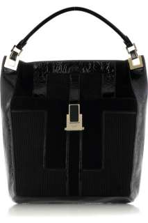 Anya Hindmarch Perry shoulder bag   70% Off Now at THE OUTNET