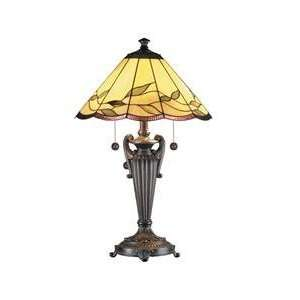 Dale Tiffany Lifestyles Series Table Lamp