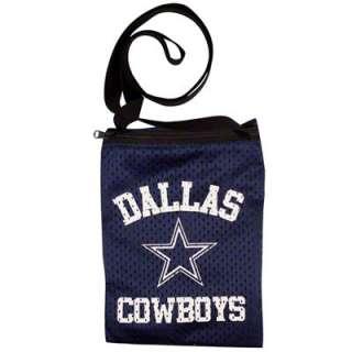 Dallas Cowboys Game Day Purse