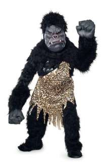 Mad Ape Gorilla Adult Costume   Scary Costumes