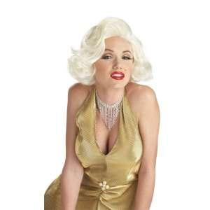 Marilyn Monroe Wig, 31635