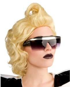 Lady Gaga Glasses   Accessories & Makeup