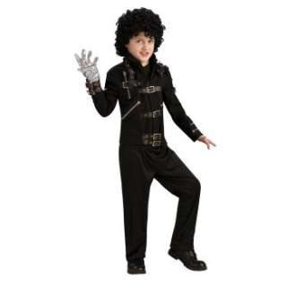 Michael Jackson Deluxe Bad Buckle Jacket Child Ratings & Reviews