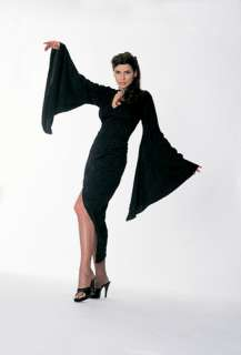 gothic dress long velvet available in one size 6 11