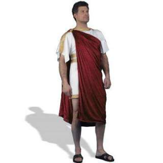 for a wonderful couples costume. Makes a great Greek god costume too