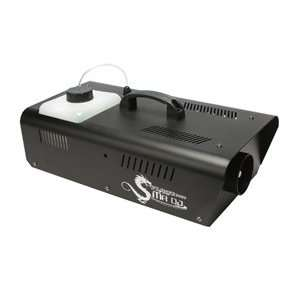 DRAGON2000Fog Machine with Wired Remote Control and Scented Fog Juice