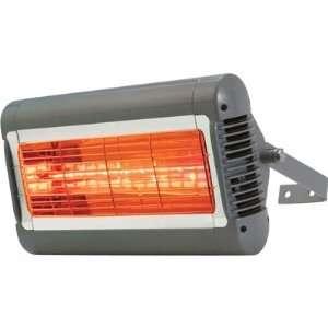 Heater   Commercial Grade, Indoor/Outdoor, 1500 Watts, 240 Volts
