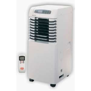Portable 9,000 BTU Portable Air Conditioner with Remote