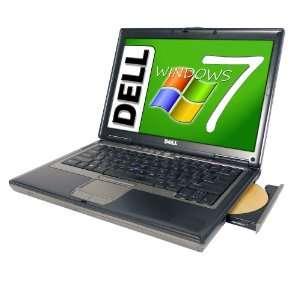 Dell Latitude D630 + Windows 7 notebook laptop computer