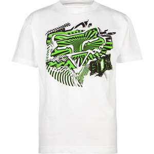 FOX Only Jay Ray Boys T Shirt 179194150  graphic tees