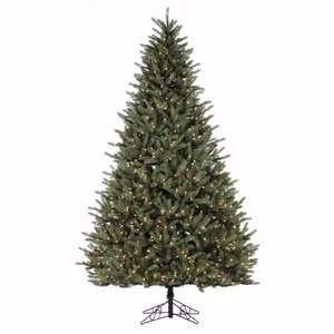 Artificial Christmas Tree Light Color White Mini Lights Home