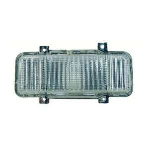 (FULLSIZE) , 80 80 GMC SIERRA C/K PARK TURN SIGNAL LIGHT Automotive