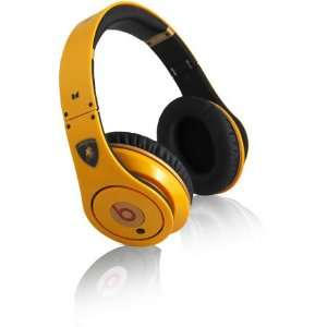 New Beats Dr Dre Studio Lamborghini Limited Edition