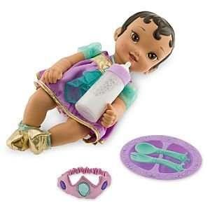 Disney Princess Baby Jasmine Doll  Toys & Games