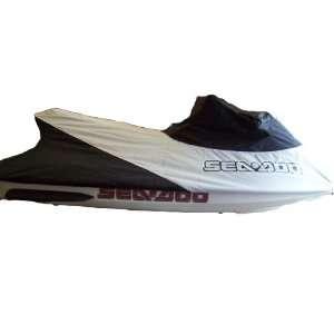Seadoo Sea Doo 1996 2002 GTX, 1997 2000 GTI OEM PWC Personal Water